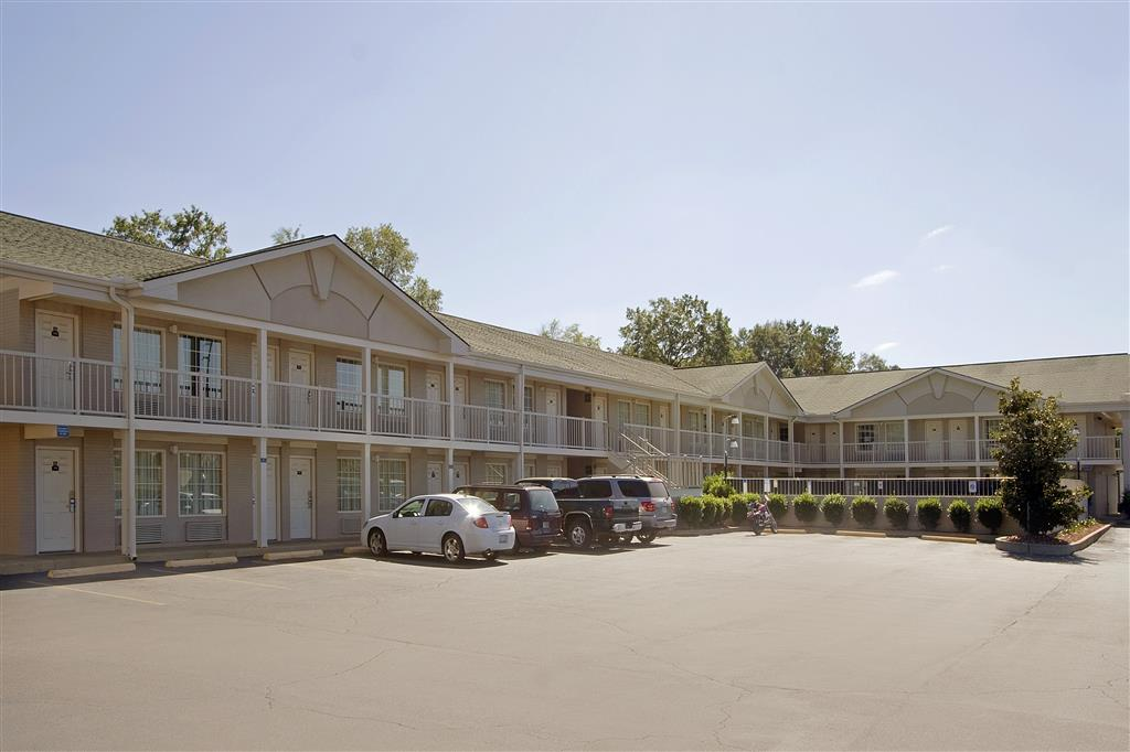 Best Value Hotels In Tuscaloosa