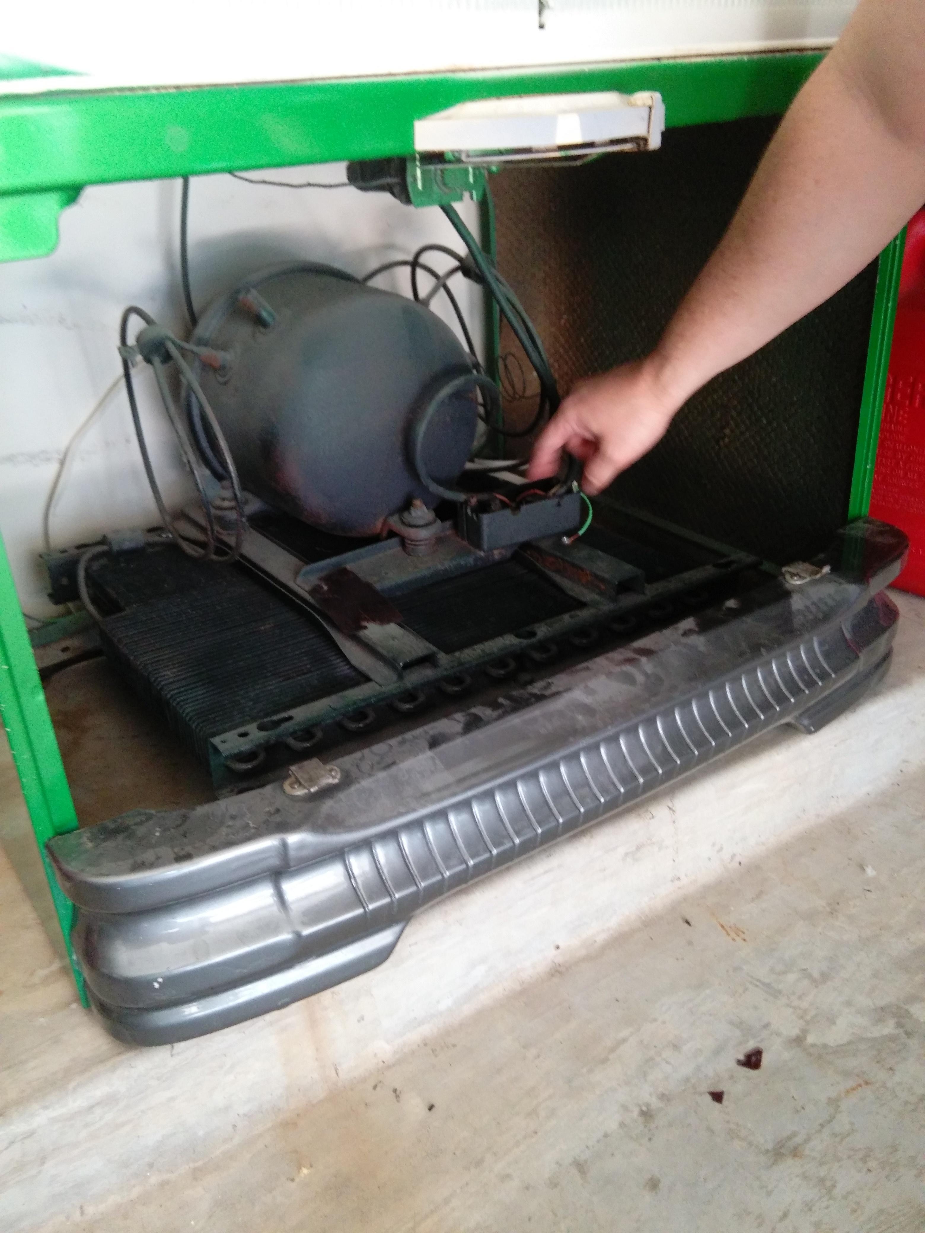 washer machine repair near me