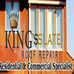 King's Slate Roof Repair - Blain, PA - Roofing Contractors