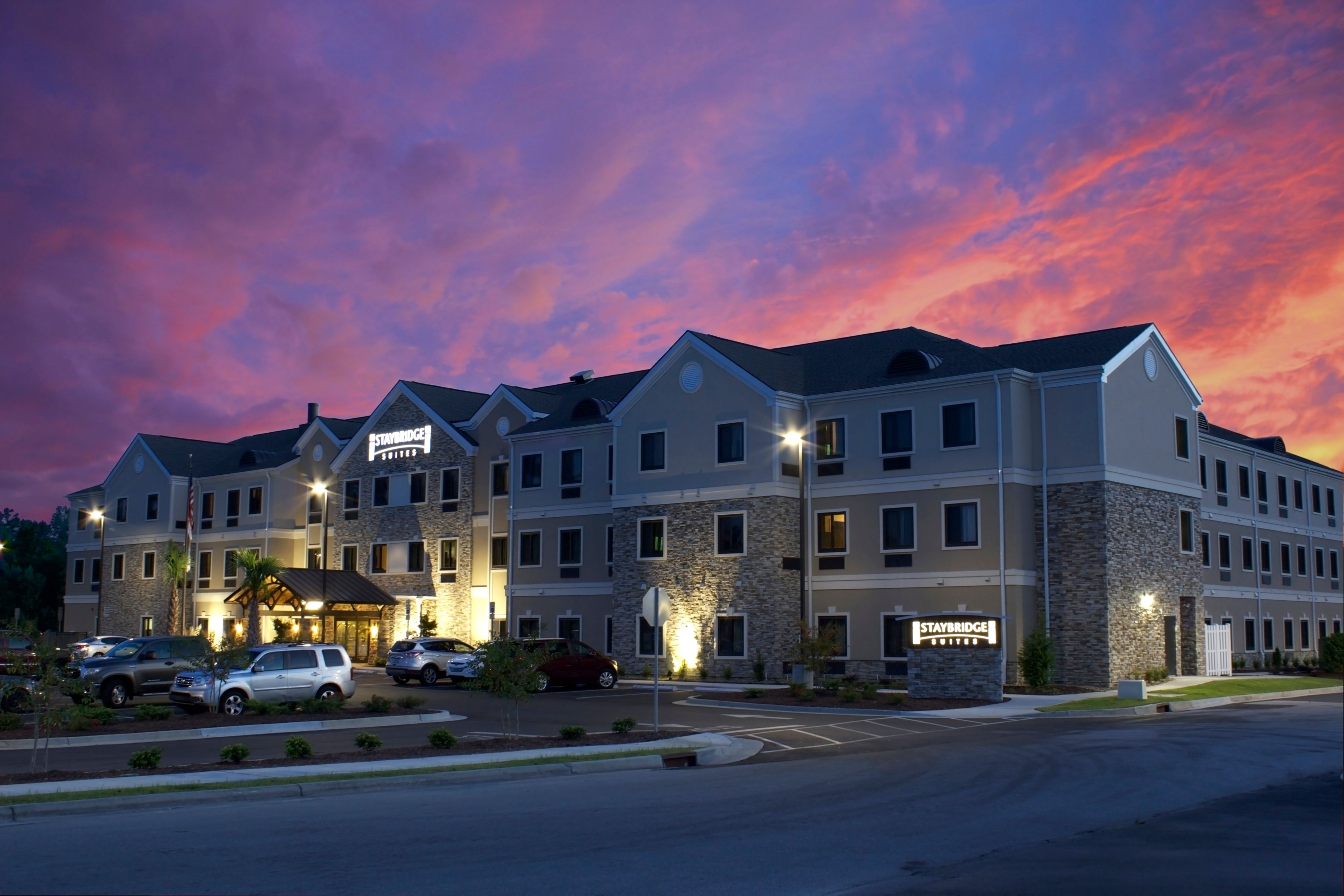 Hotels in Jacksonville NC | TownePlace Suites Jacksonville