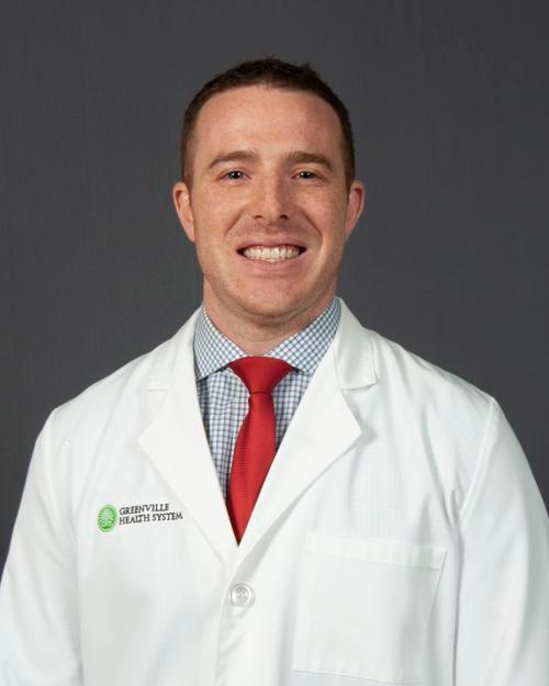 Charles Darragh MD
