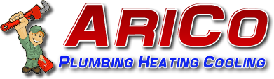 Arico Heating and Cooling, Inc.
