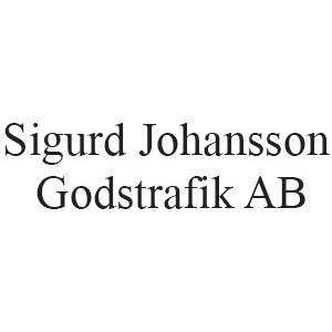 Sigurd Johansson Godstrafik AB