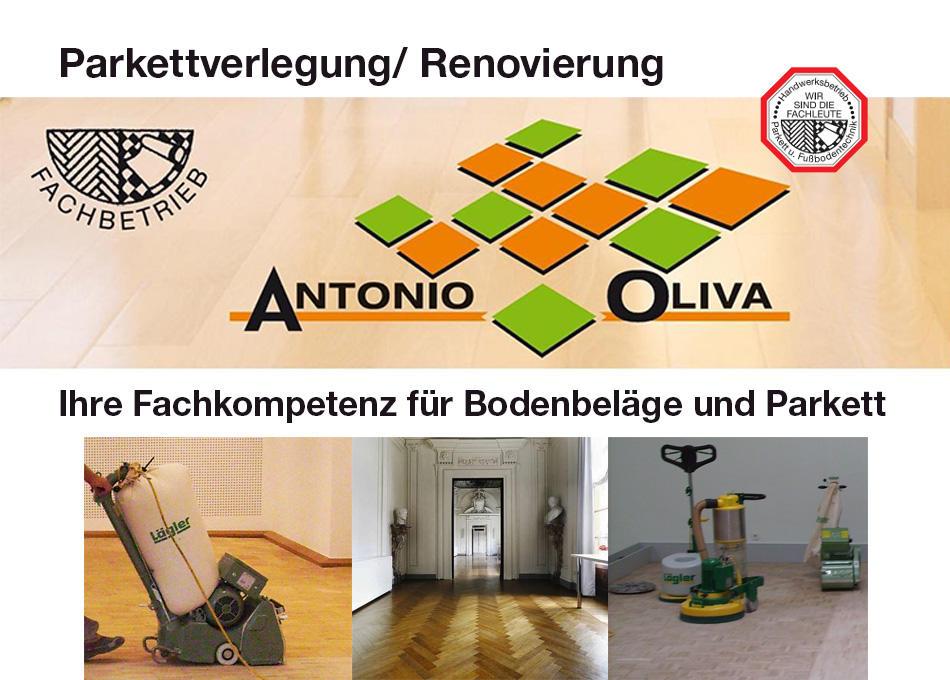A. Olivia Parkett & Bodenbeläge Köln Köln