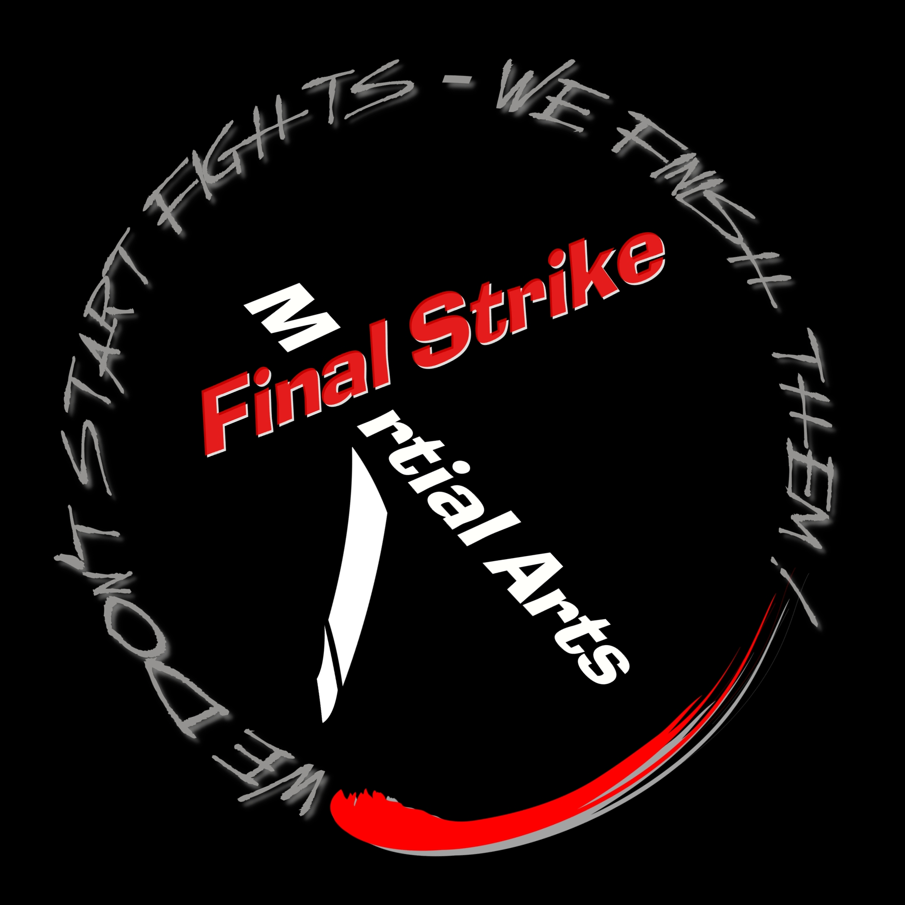 Final Strike Martial Arts