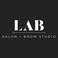 LAB Salon + Brow Studio