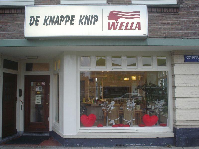 De Knappe Knip