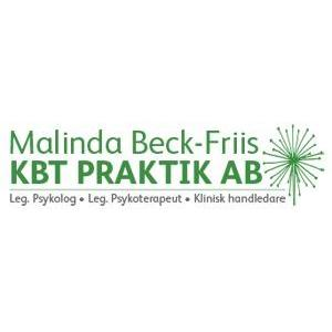 Malinda Beck-Friis KBTpraktik AB