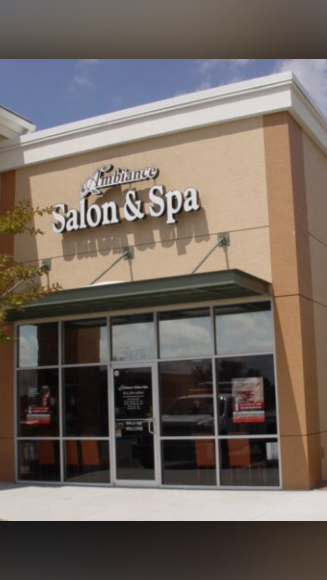Ambiance salon and spa riverview in riverview fl 33578 for Ambiance salon