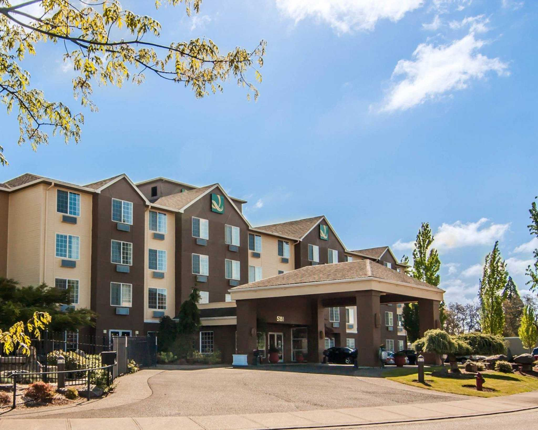 Keizer Oregon Hotels Motels