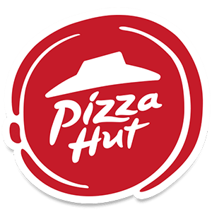 Logo Pizza Hut Delivery Worcester 01905 458773