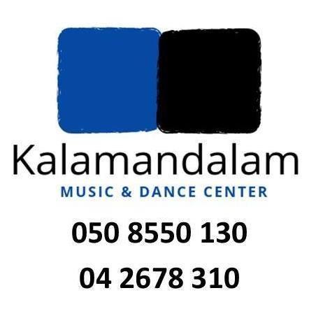 Kalamandalam Music & Dance Centre, Dubai.