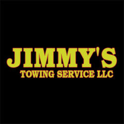 Jimmy's Towing Service LLC