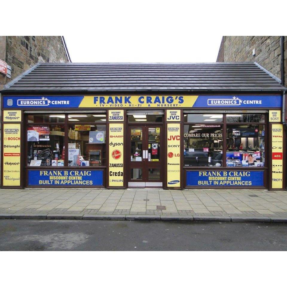 Frank B Craig
