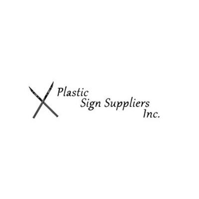 Plastic Sign Suppliers Inc