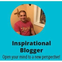 Inspirational Blogger - Oakland Gardens, NY 11364 - (631)428-0499 | ShowMeLocal.com