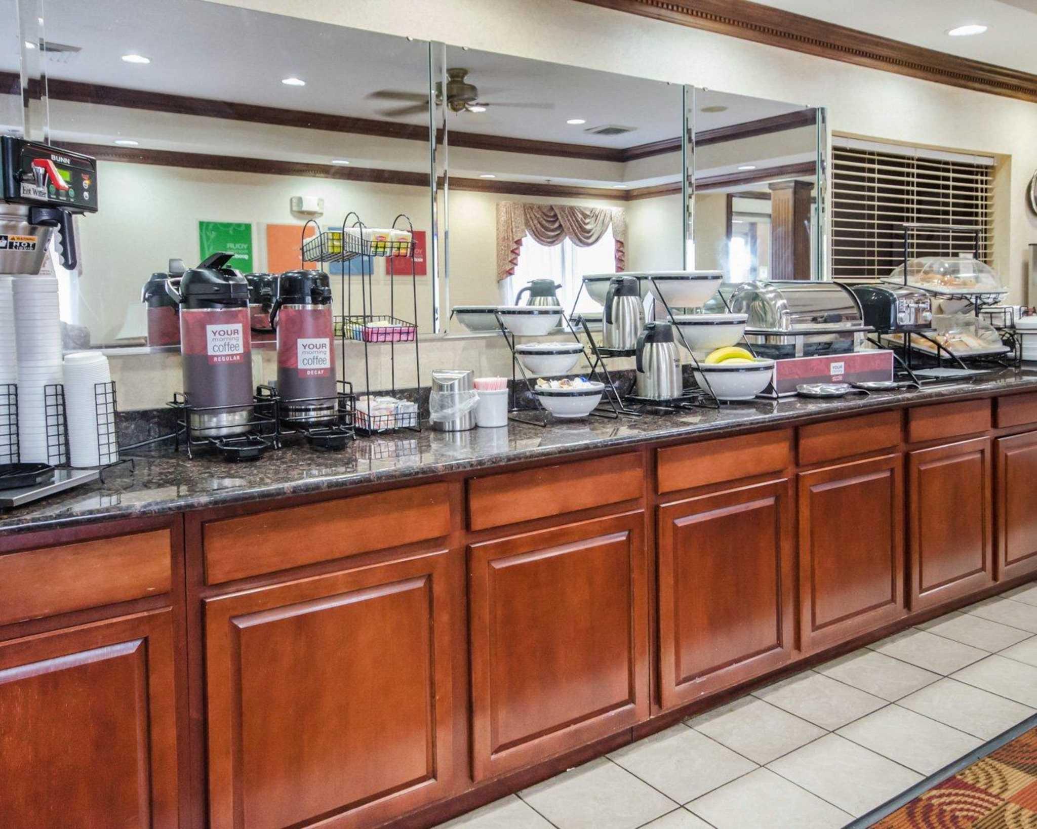 Comfort Inn in Henderson, KY 42420 - ChamberofCommerce.com