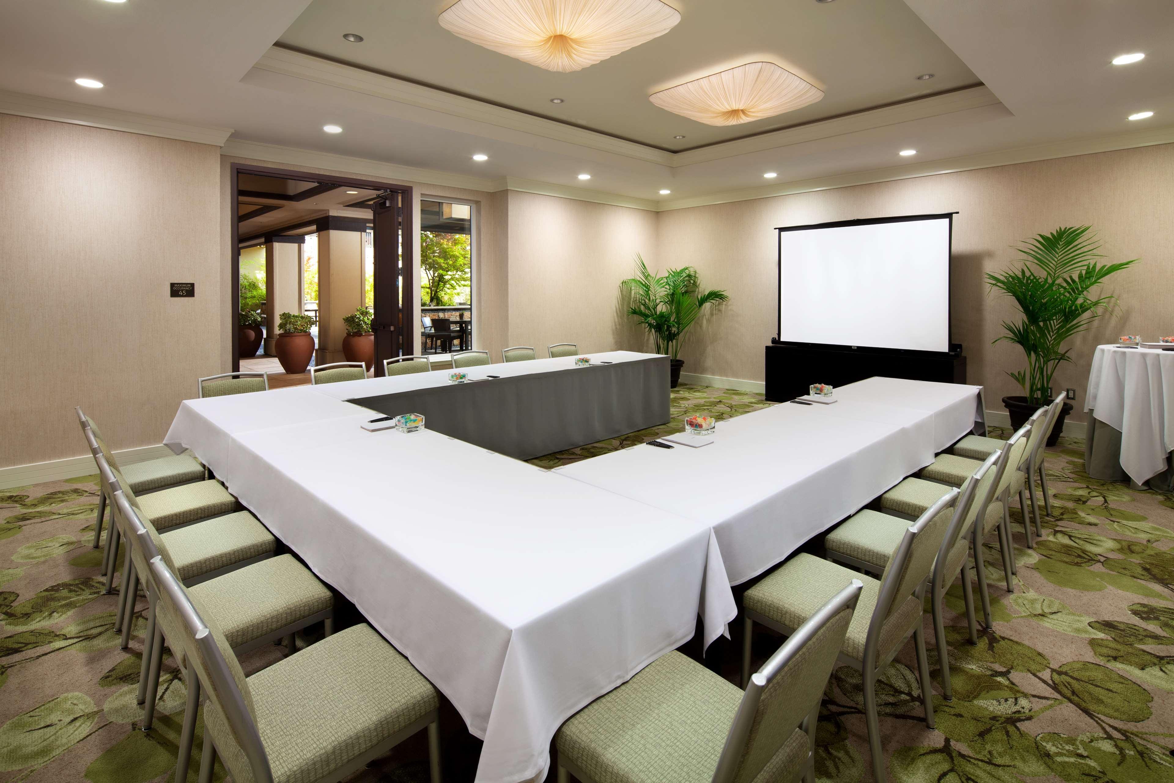 barrique meeting room