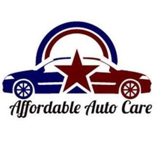 Affordable Auto Care, Custom Fabrication, & Welding