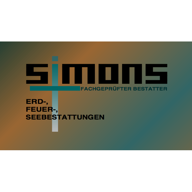 Bild zu Wilhelm Simons Bestattungen GmbH in Krefeld