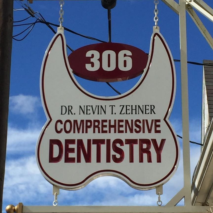 Nevin Zehner D.M.D. Dentistry - Orwigsburg, PA - Dentists & Dental Services