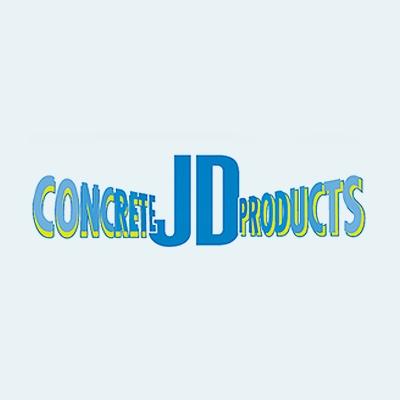 Jd Concrete Products - Mitchell, SD - Concrete, Brick & Stone