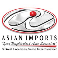 Asian Imports Auto - Henderson - Henderson, NV 89074 - (702)685-9500 | ShowMeLocal.com