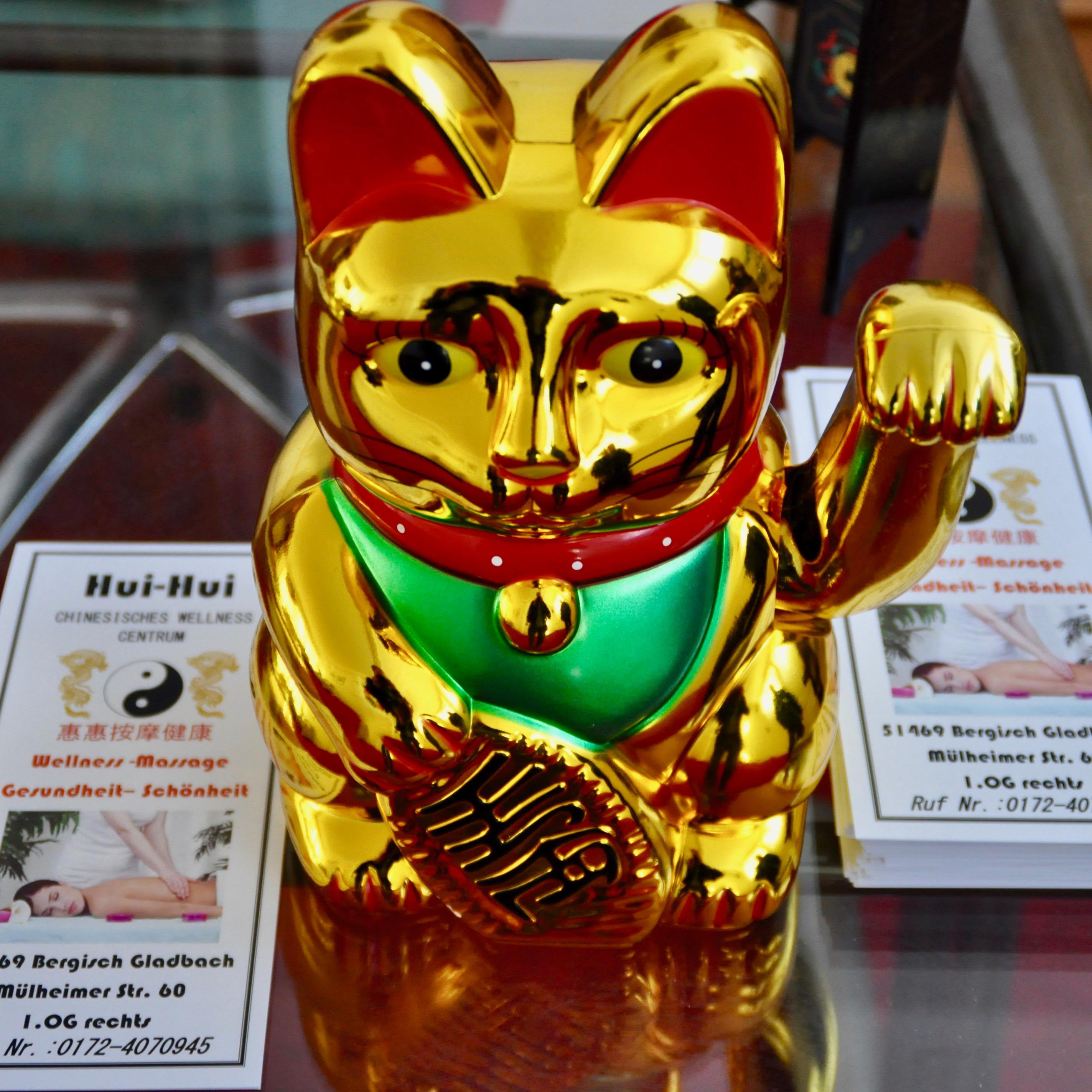 Bild zu Chinesische Massage - Wellness Centrum Hui-Hui Bergisch Gladbach in Bergisch Gladbach