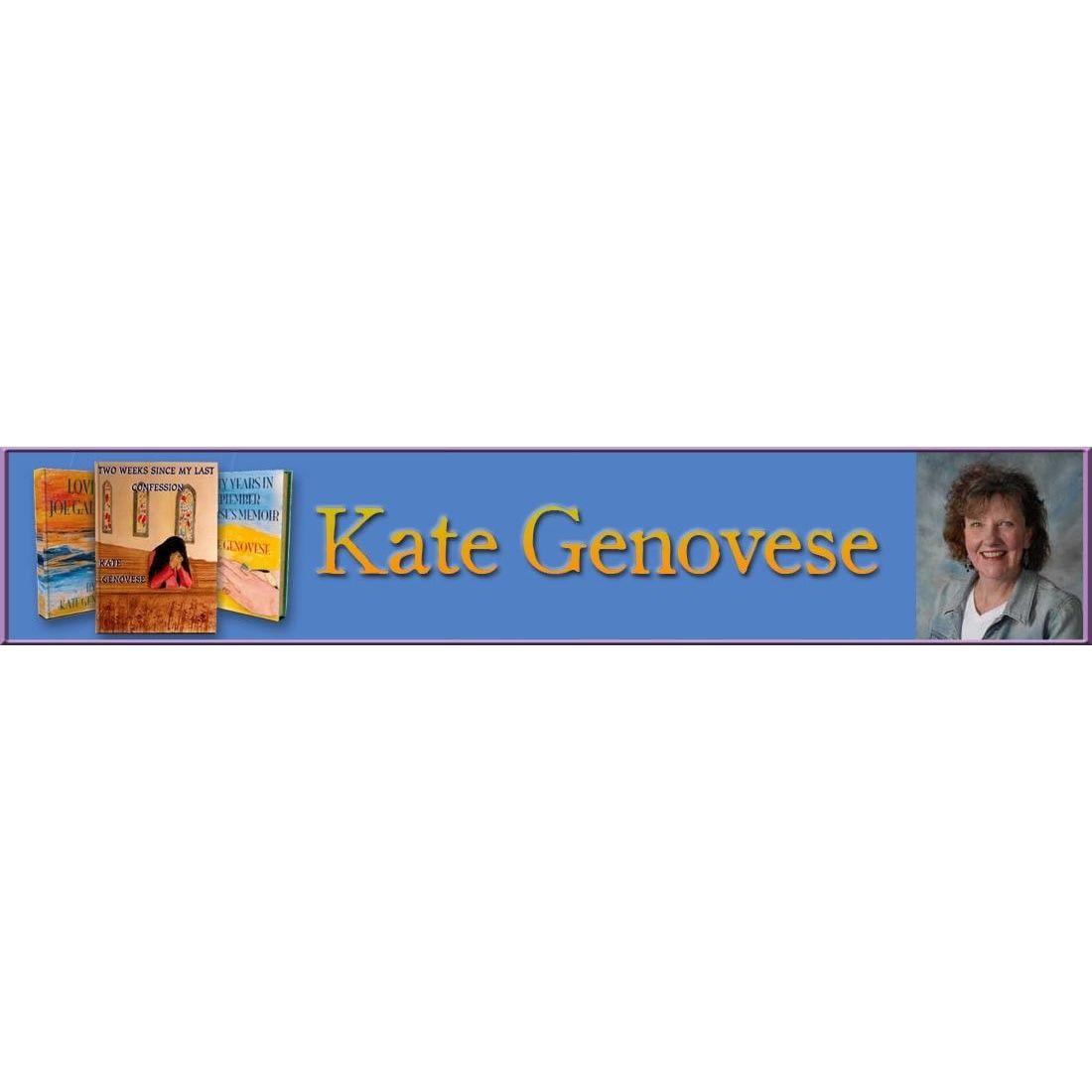 Kate Genovese Books - Woburn, MA 01801 - (781)883-4711 | ShowMeLocal.com