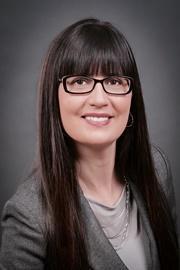 Valerie Godbout - TD Financial Planner