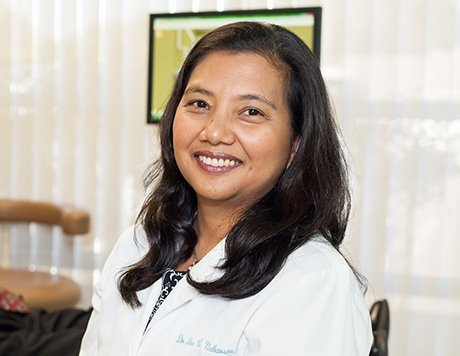 Gentle Care Family Dentistry: Elvie Nathanson, DMD is a Dentist serving Chula Vista, CA