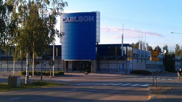 Carlson Mikkeli rautakauppa