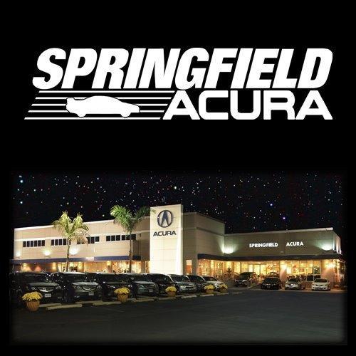 New Jersey Acura Dealers: Springfield Acura, Springfield New Jersey (NJ