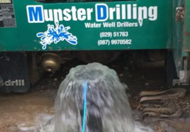 Munster Drilling 8