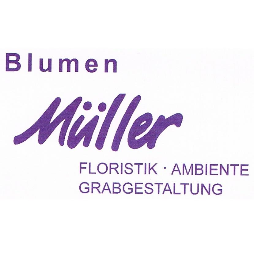Bild zu Blumen Müller in Krefeld