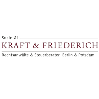 Sozietät Kraft & Friederich GbR