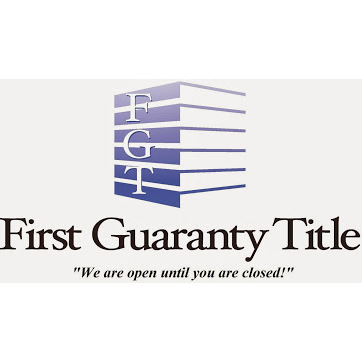First Guaranty Title, Inc.
