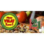 Velat Pizza - Montreal, QC H4V 1S7 - (514)369-6369   ShowMeLocal.com