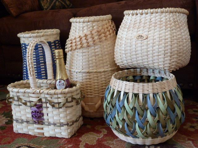 Baskets of Maine/Goodnight Farm