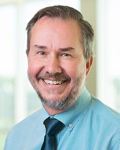 Steve D. Groshong, PHD