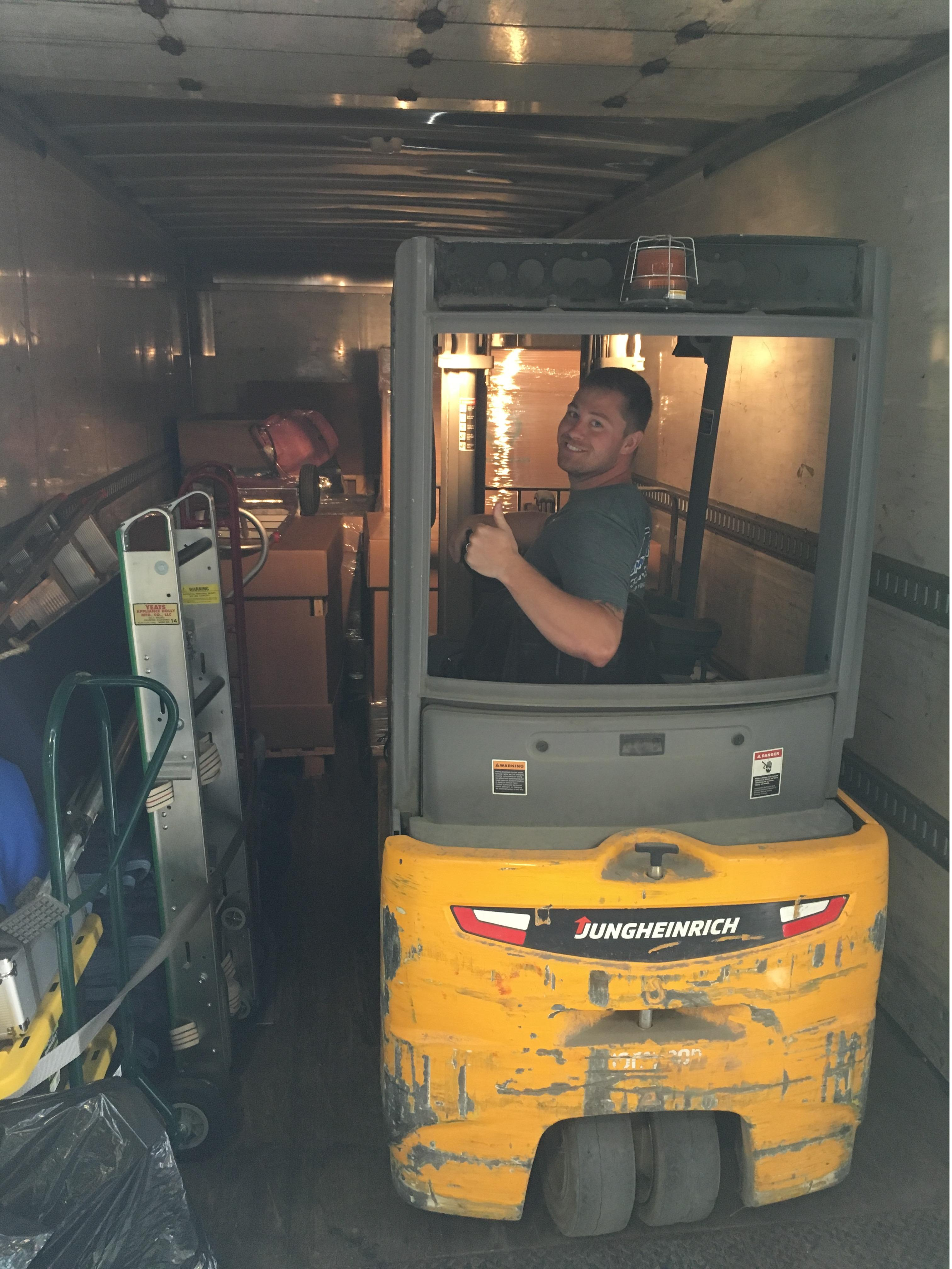 Simple Moving Solutions LLC - Warner Robins