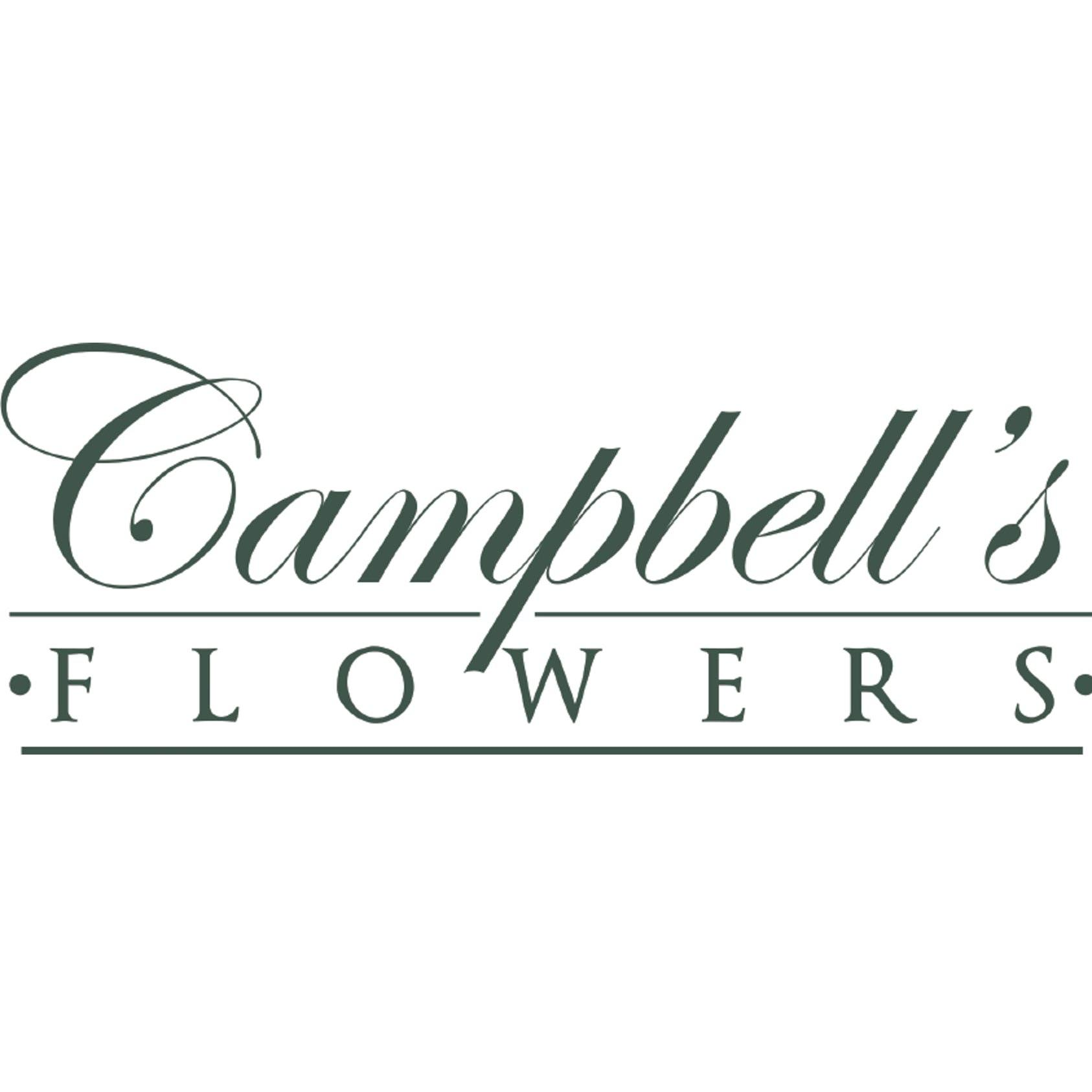 Campbell's Flowers & Greenhouses