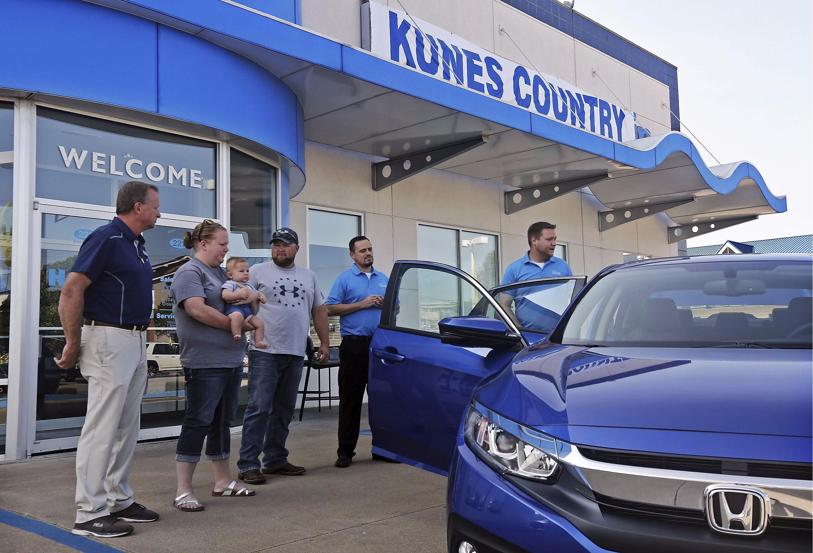 Kunes country honda of quincy coupons near me in quincy for Honda oil change coupon ny