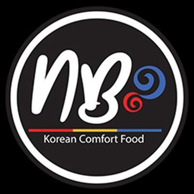 Nooga Bop Korean Comfort Food