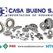 CASA BUENO SRL - IMPORTACION DE RODAMIENTOS