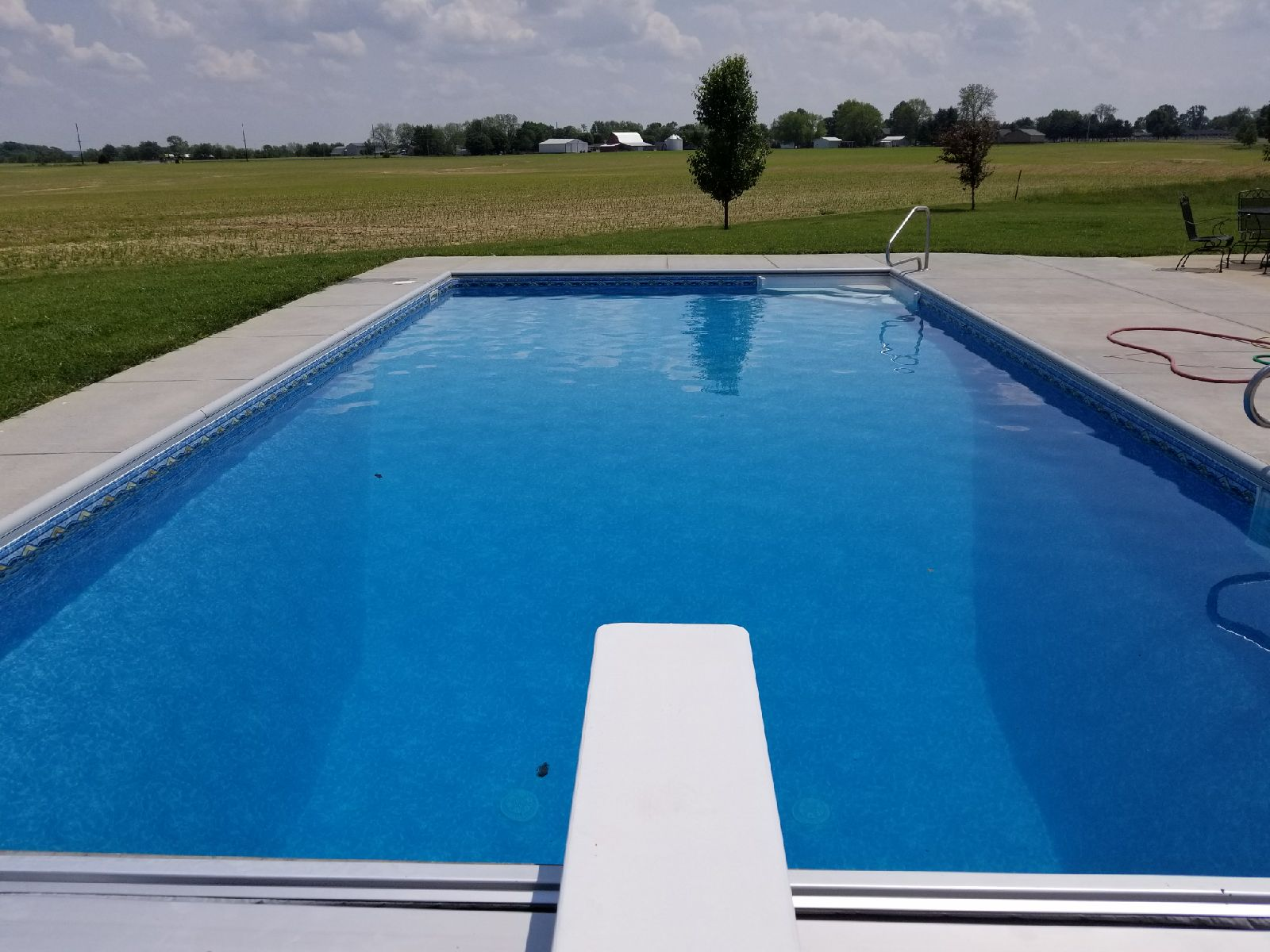 F T Kelley Sons In Evansville In Swimming Pool Contractors Dealers Designers Yellow
