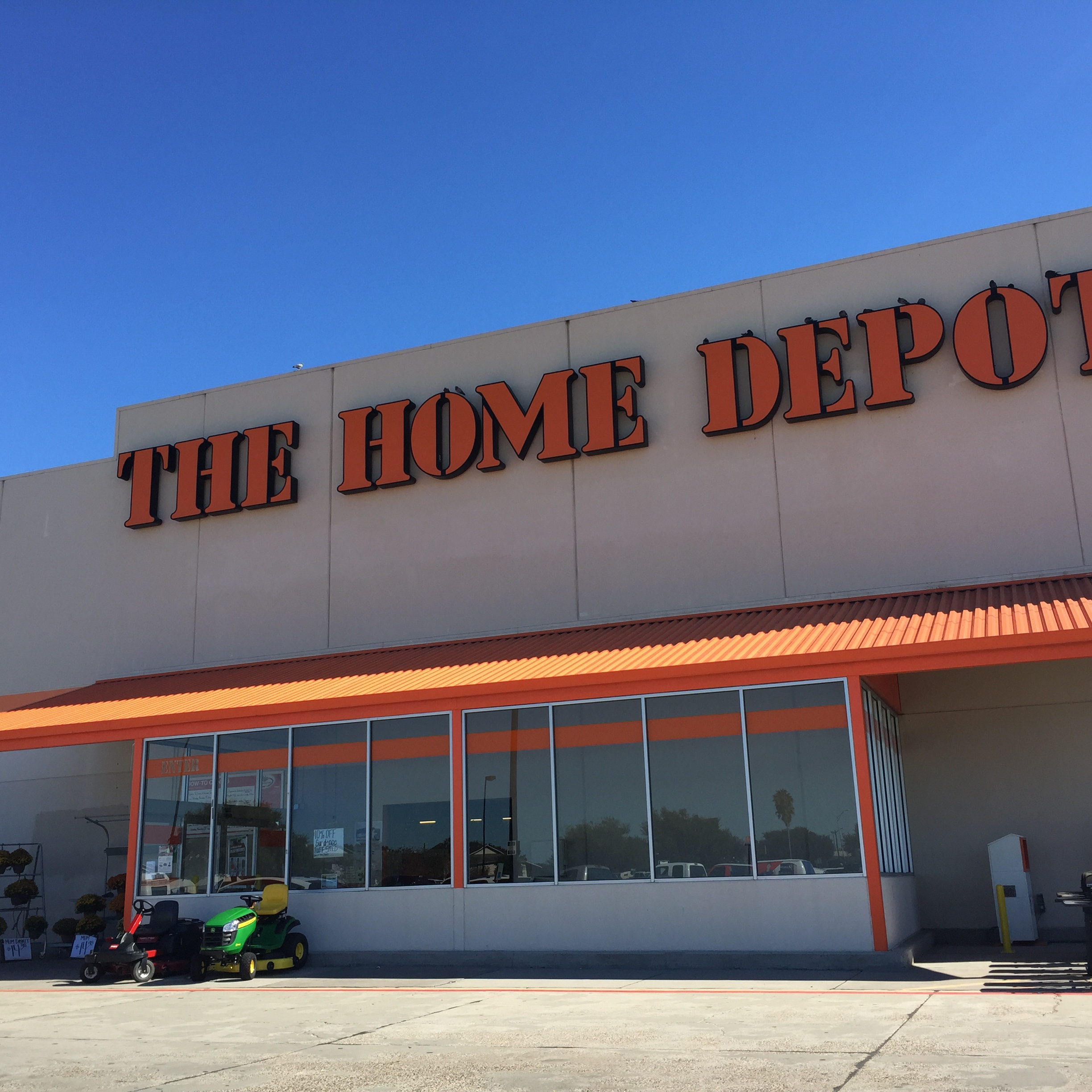The Home Depot In Corpus Christi Tx 78410
