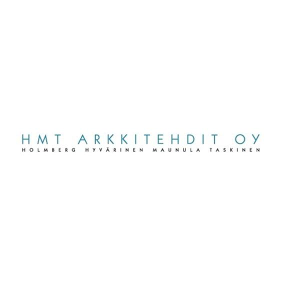 HMT Arkkitehdit Oy
