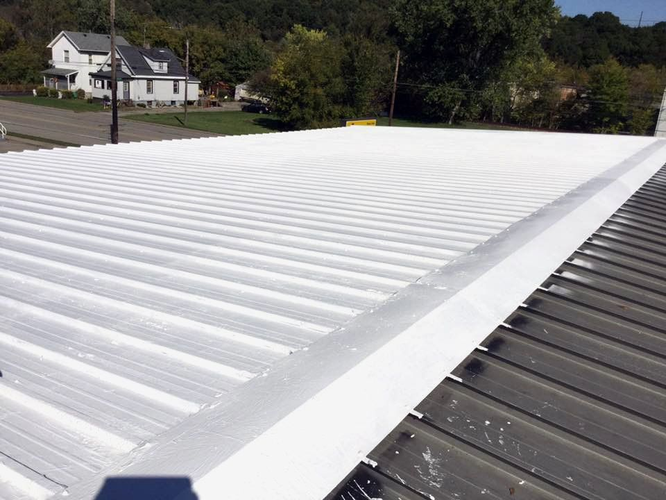 RJ Future Roofing