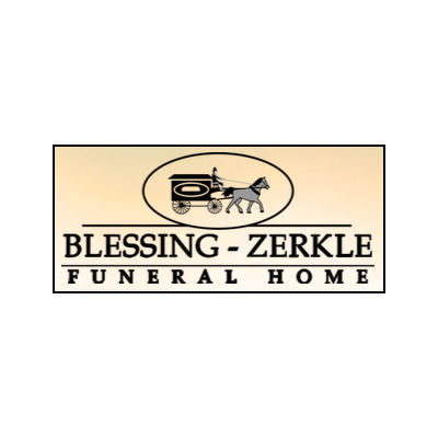 Blessing- Zerkle Funeral Home - Tipp City, OH - Funeral Homes & Services